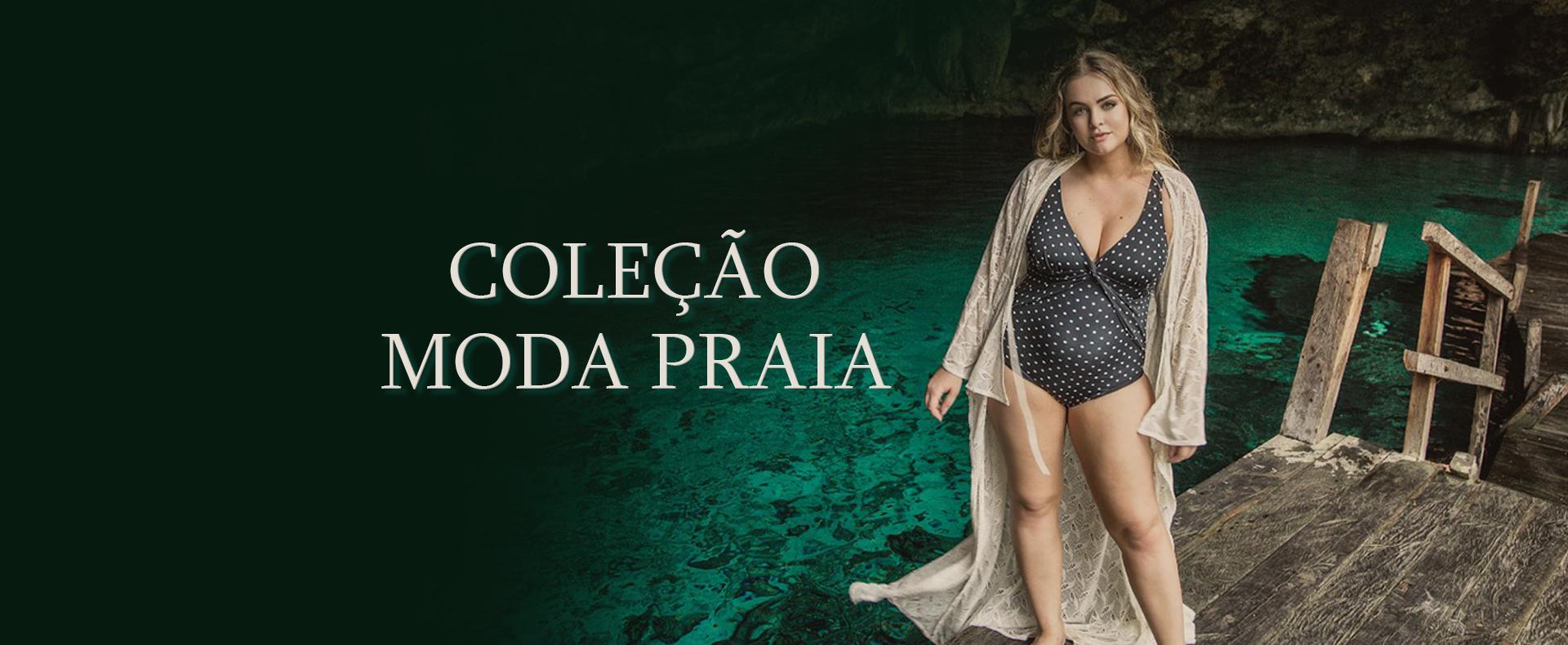Banner Principal - Coleção Resort