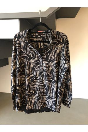 Camisa-Viscose-Pena