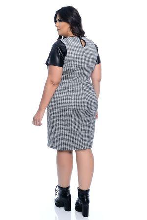 vestido-xadrez-plus-size