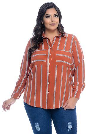 camisa-listrada-terracota