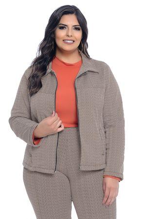 casaco-jacquard