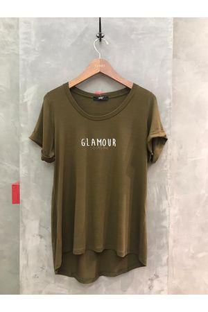 t-shirt-glamour-verde